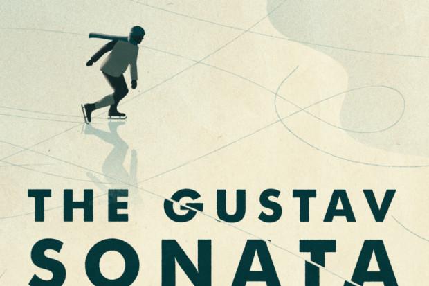The Gustav Sonata Book Cover