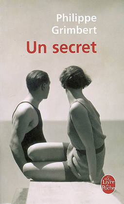 Secret Book Cover