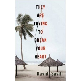 They Are Trying to Break Your Heart Book Cover